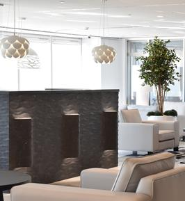 sydney commercial interior designers