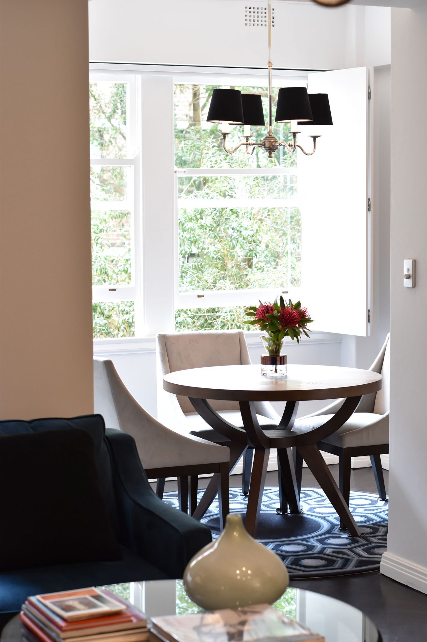 potts point interior designers