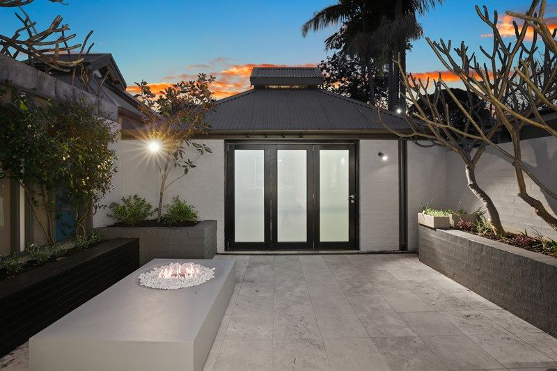 sydney interior designers