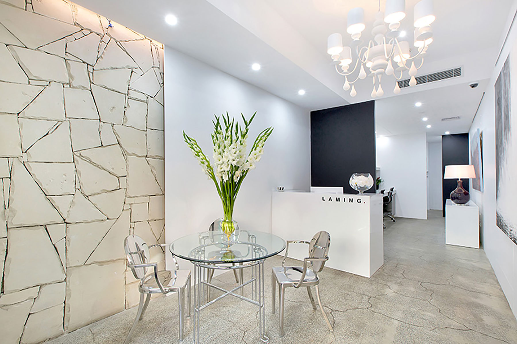 potts point office interior design