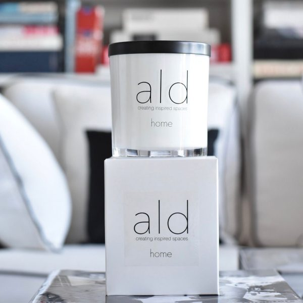 scented candle for home sydney