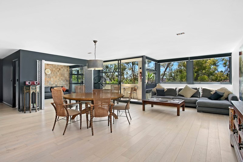 paddington apartment interior designer eastern suburbs