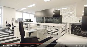 sydney office fit out interior design
