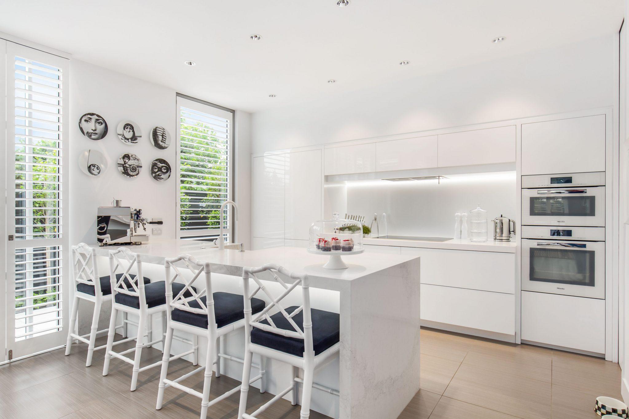 Sydney kitchen interior designers
