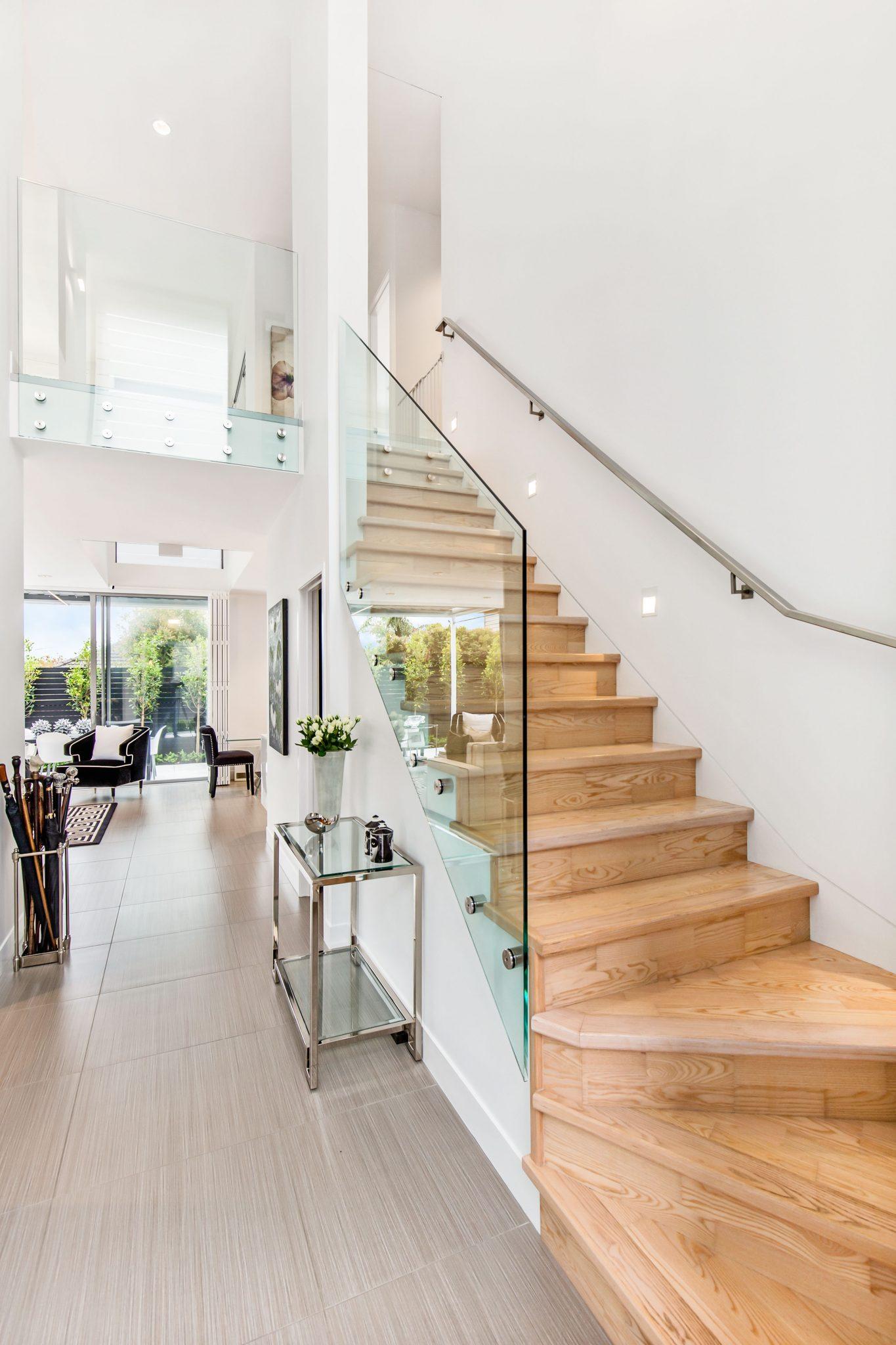 sydney interior designer stairs