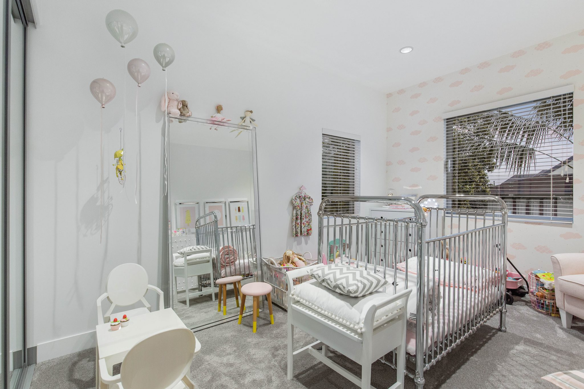 interior design childs room
