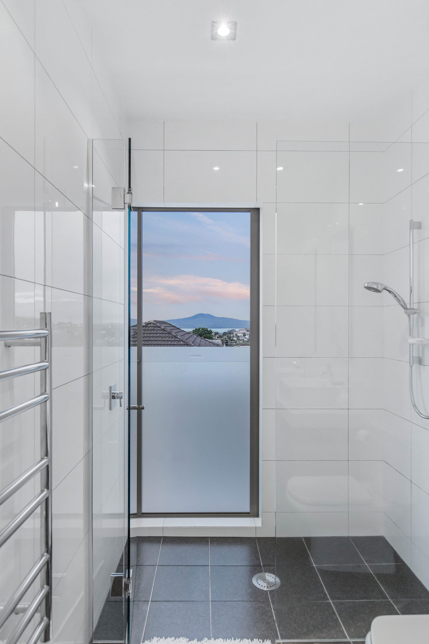 Sydney based interior designers bathroom design