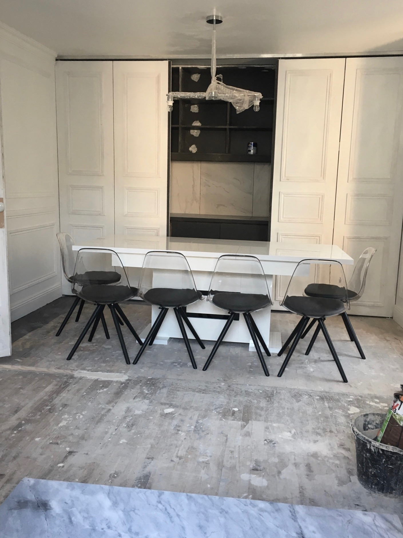 france property renovation