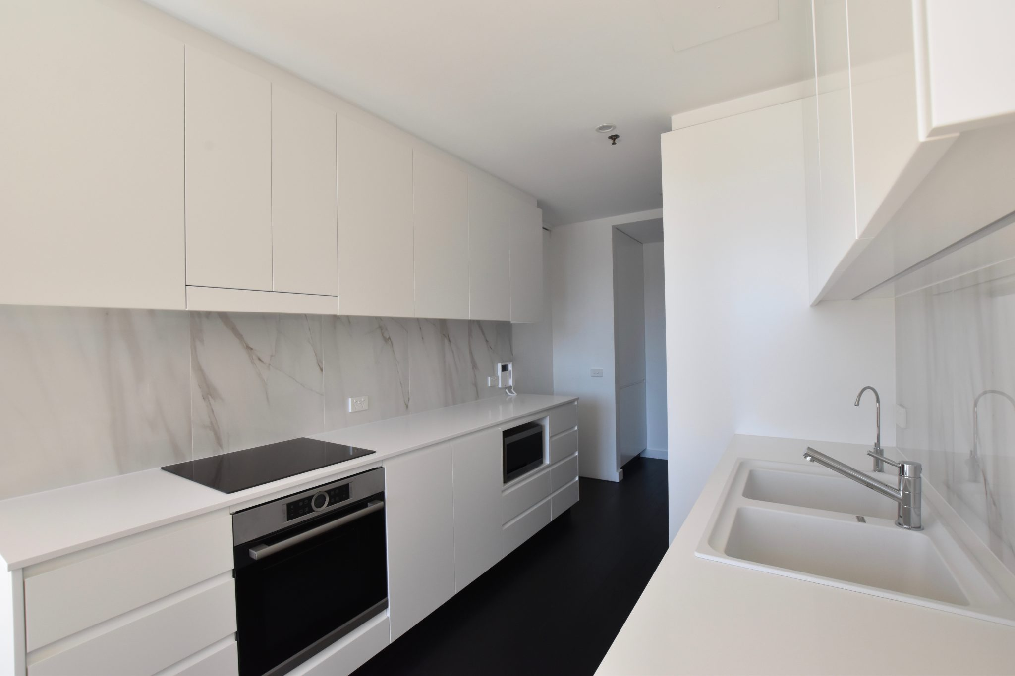 Bondi Interior Designer kitchen