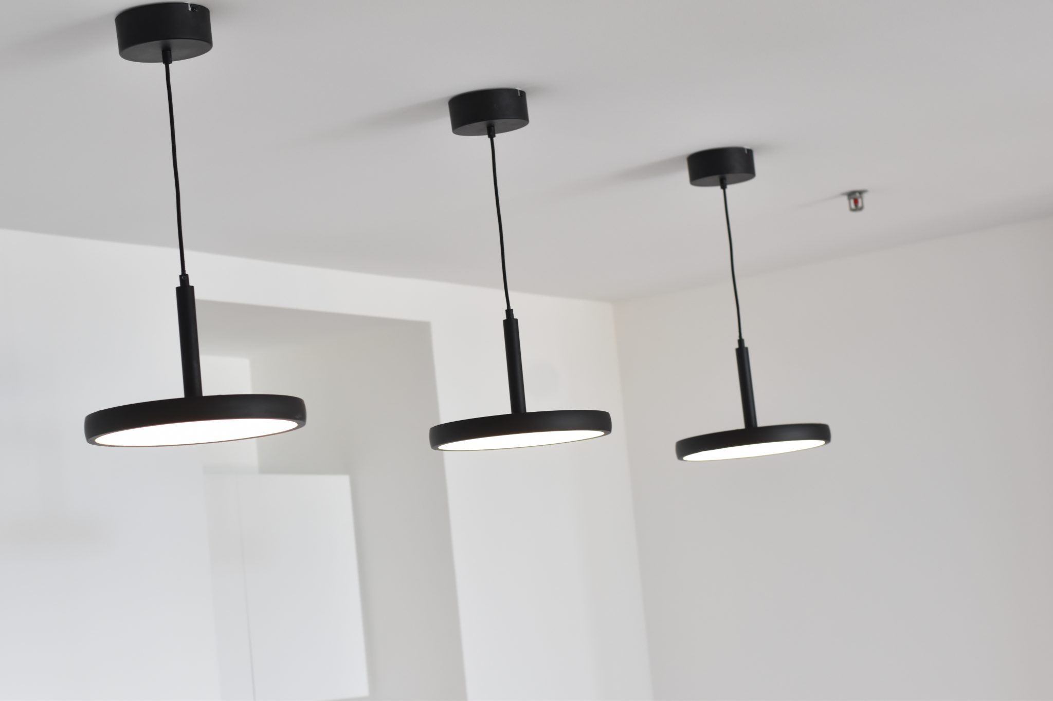 Bondi Interior Designer lighting