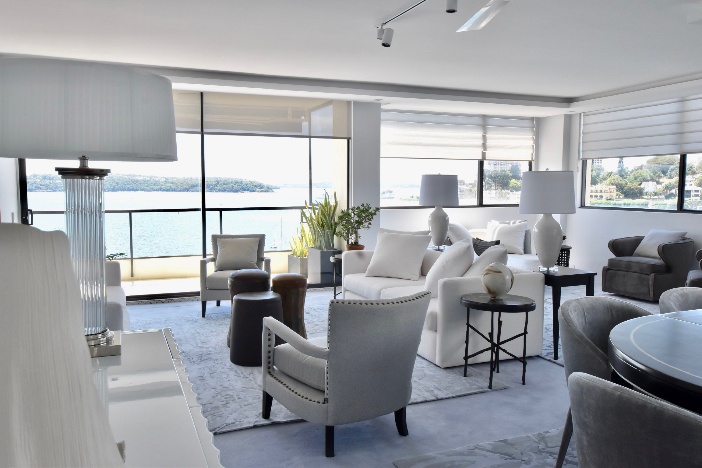 Elizabeth Bay Apartment Interior Designer Sydney